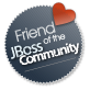 Friend of the JBoss Community