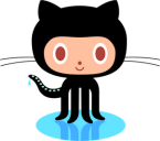 Hosted on GitHub